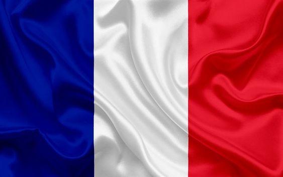 Bandiera francese