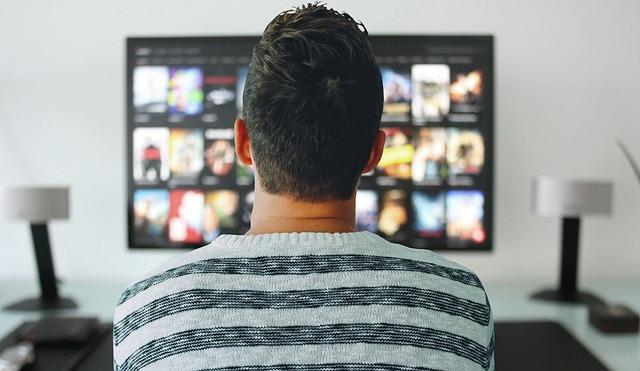programmi e serie tv