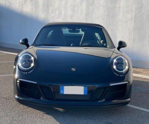 Porsche usate: modelli, prestazioni e consumi, prezzi