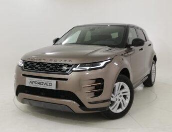 Range Rover Evoque usato: cosa valutare, listino prezzi e recensioni
