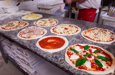 Tipi di pizze: quali sono, le più amate e la loro storia